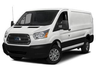Ford Transit Van T-350 148 Low Rf 9500 Gvwr Swing-Out RH Dr 2017