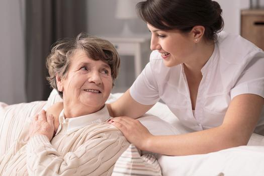 Enjoy A Healthy Lifestyle In Golden Years With Home Care Agency Sacramento