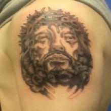 Roy Boy's Badlands Tattoos