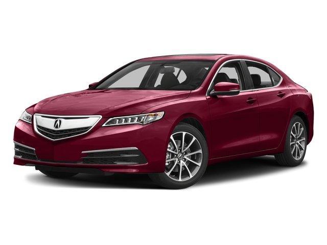 Acura TLX V6 2017