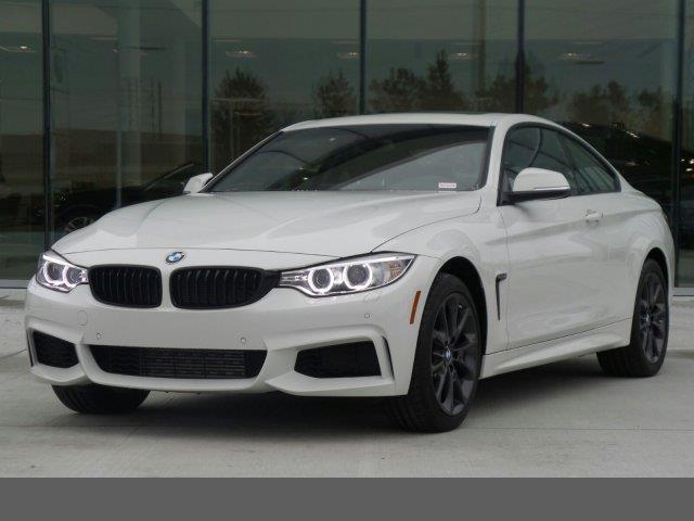 BMW 4 Series 435i xDrive 2016