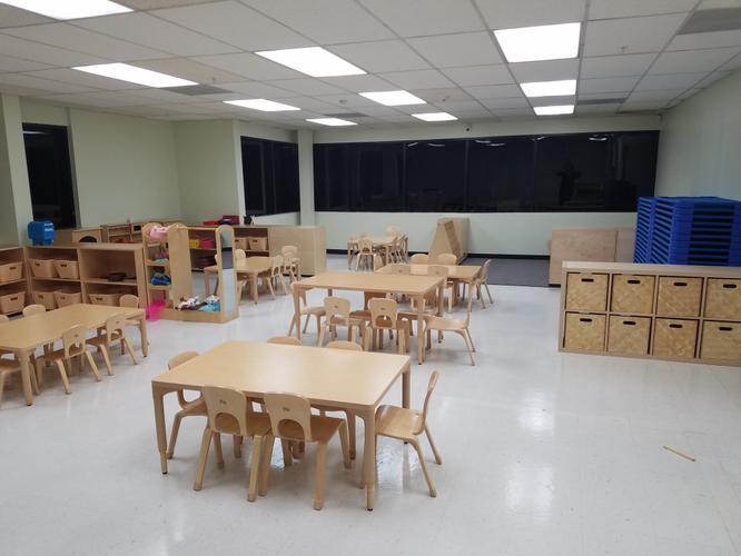 Twinkle Tots Preschool