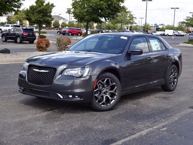 Chrysler 300 S 2018
