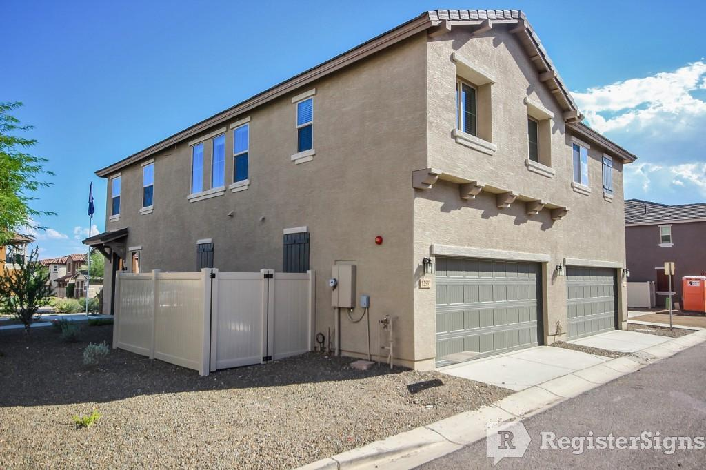 $1550 Three bedroom Townhouse for rent