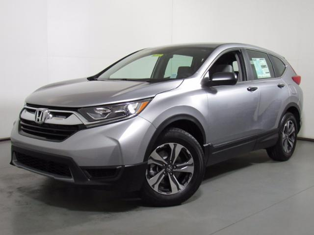 Honda CR-V LX 2WD 2018