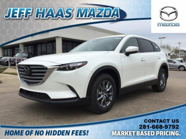 Mazda CX-9 Sport FWD 2018