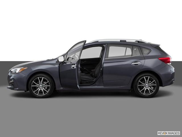 Subaru Impreza 2.0I PREMIUM 2018