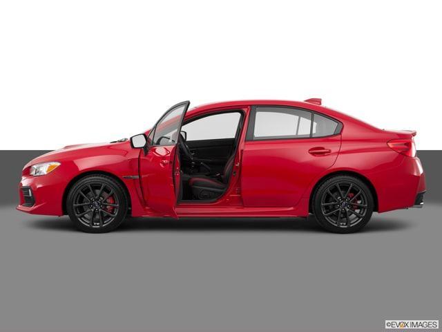 Subaru WRX PREMIUM 6MT 2018