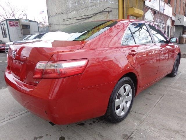 Used 2007 Toyota Camry