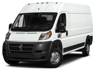Ram ProMaster Cargo Van High Roof 2017
