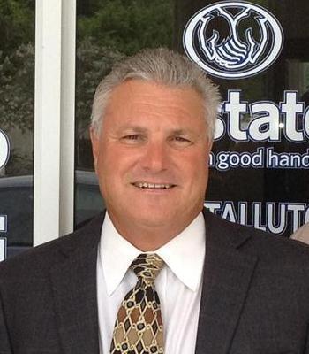 Allstate Insurance: Sam Talluto