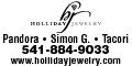 Holliday Jewelry