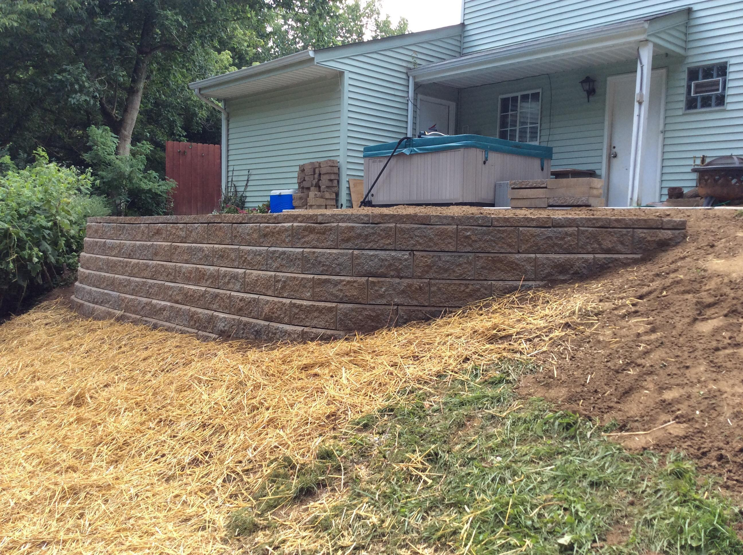 K and R Landscaping and Lawn Care