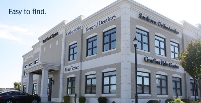 Carolina Pain Center, P.C.