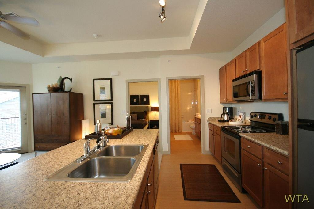 $1347 Two bedroom Apartment for rent