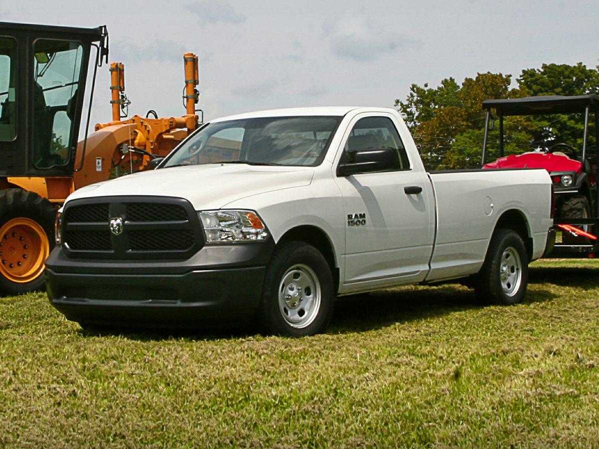 Ram 1500 ST 2018