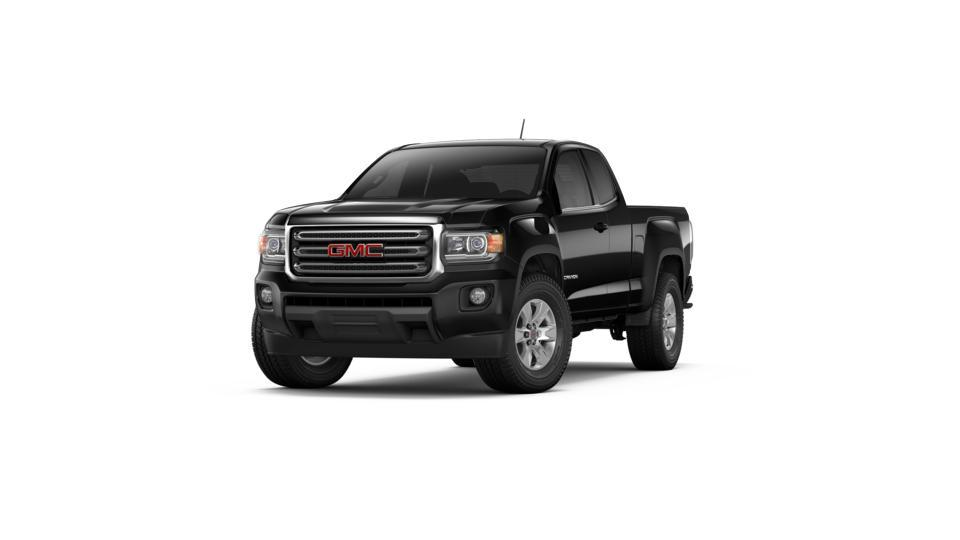 GMC Canyon 2WD SLE 2018