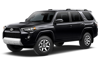 Toyota 4Runner TRD Off-Road Premium 2018