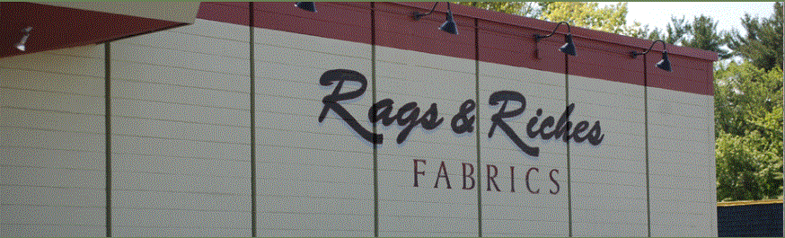 Rags and Riches Store, Inc.
