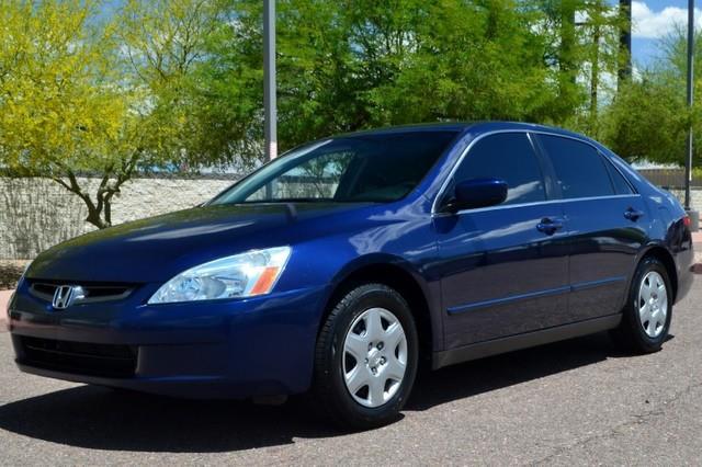 Honda Accord lX 2005...