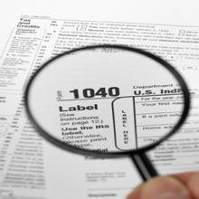 H T Harris Tax Service