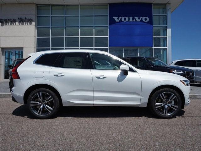 Volvo XC60 T6 AWD Momentum 2018