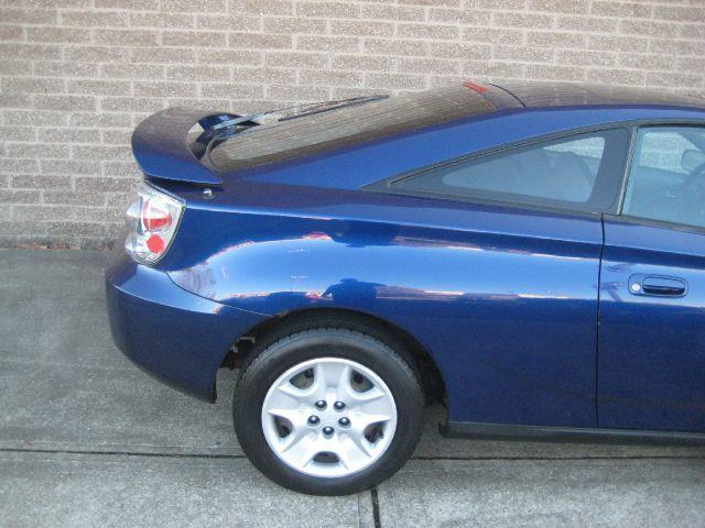 Used AFFORDABLE 2001 Toyota Celica GT