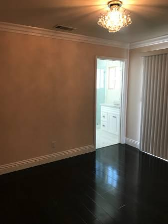 Newly Remodeled Master Bedroom for Rent