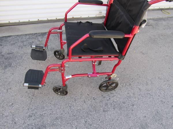 light weight  wheelChair   brand  new