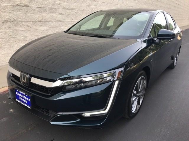 Honda Clarity Plug-In Hybrid Touring 2018
