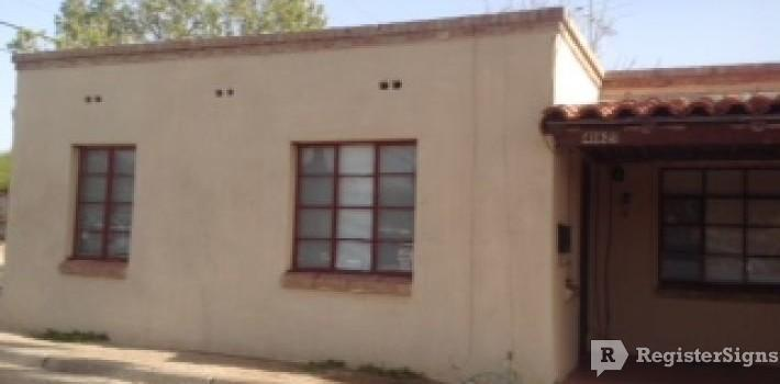 $550 One bedroom Townhouse for rent