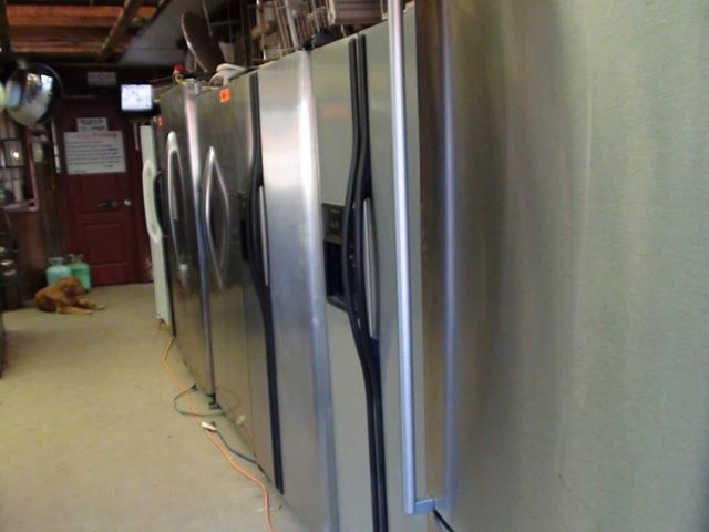 Budget Appliance Sales And Service