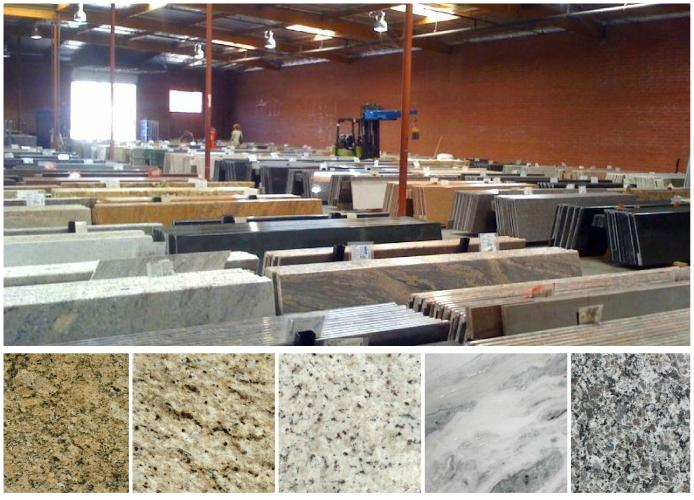 Pre-Fabricated Counter-Tops!!!!