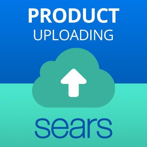 Sears Marketplace Product Uploading