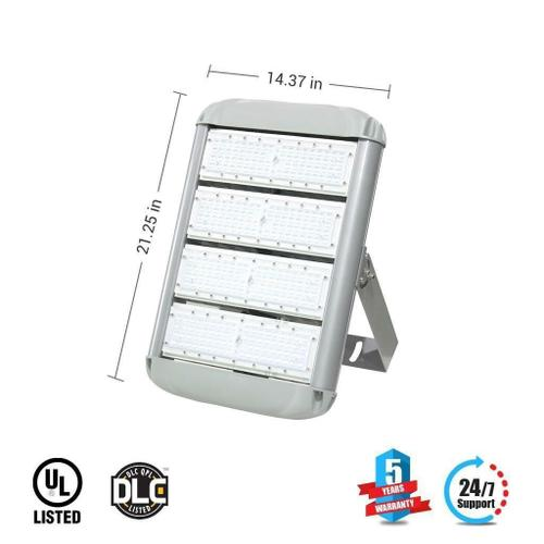 LED Flood Lights for Commercial Spaces