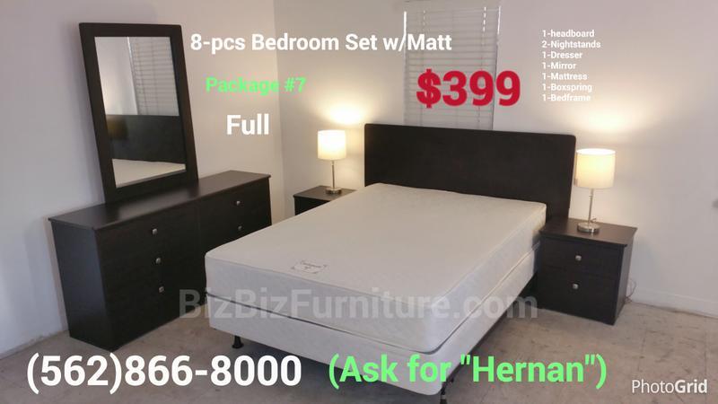 metal bedframes $75