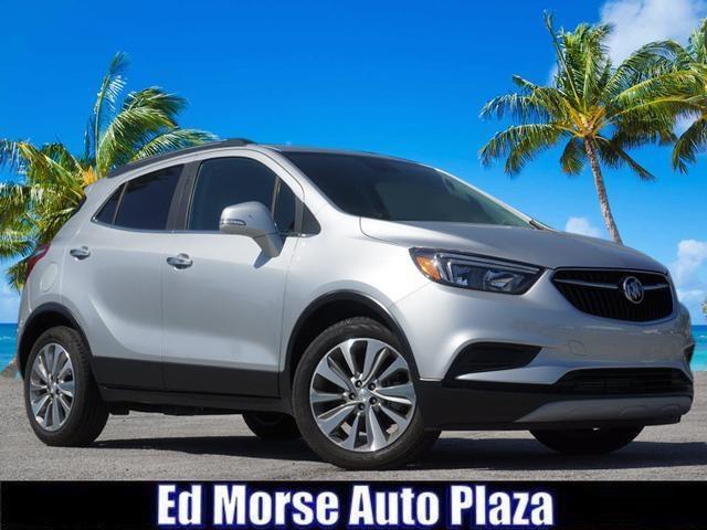 Buick Encore Preferred 2017
