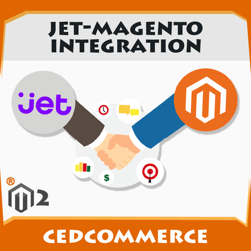JET.COM API INTEGRATION FOR MAGENTO 2  STORE - EASIER AND MORE FLEXIBLE  !