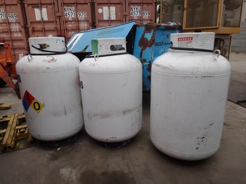 GAS TANK 120 GALLON (SOLD BY THE PIECE)
