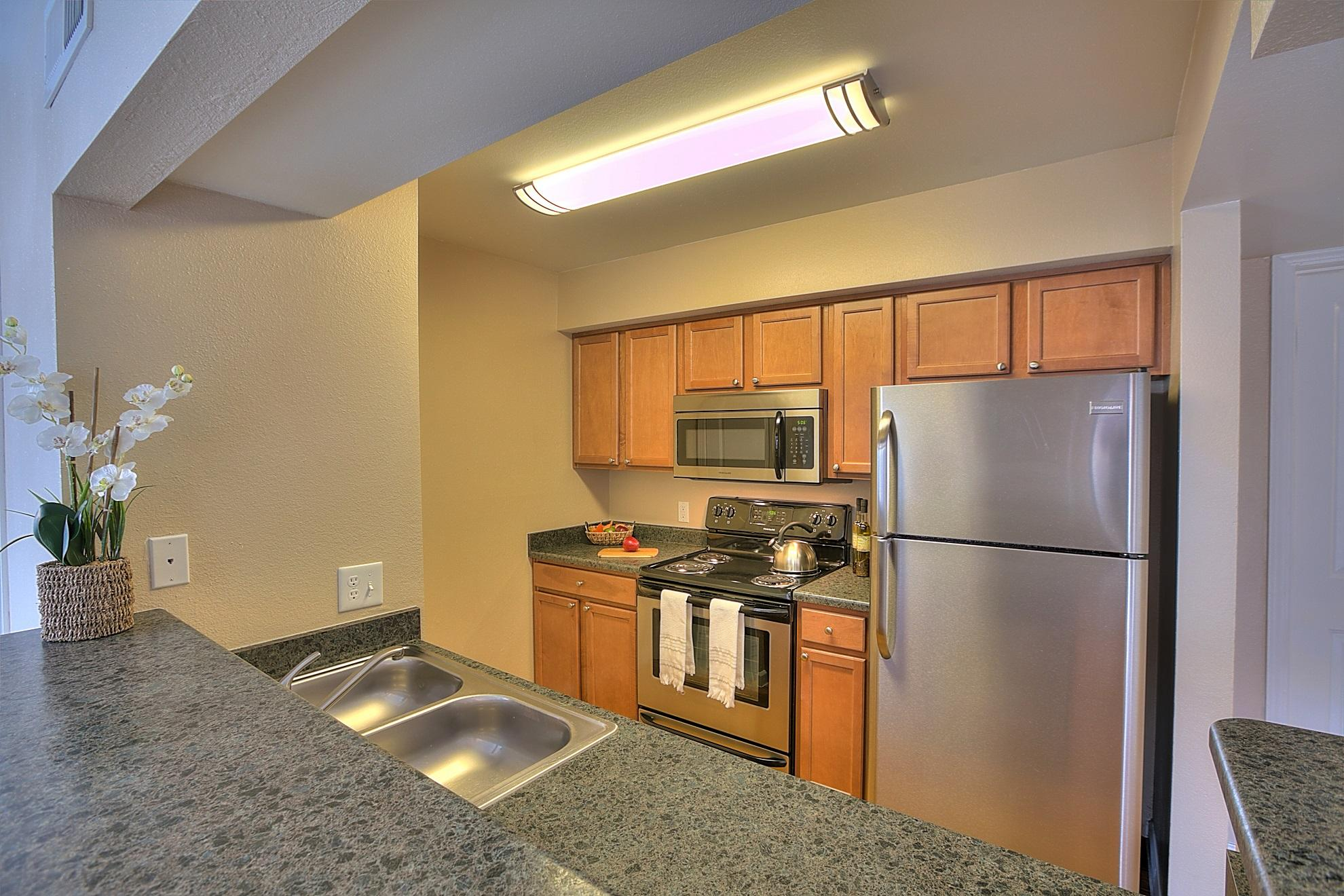 $752 One bedroom Apartment for rent