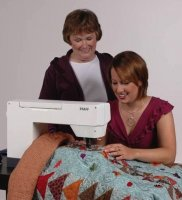 Above and Beyond Creative Sewing