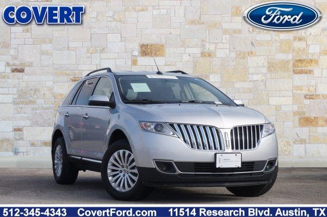 Lincoln MKX FWD 4DR SUV 2013