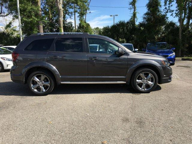 Dodge Journey Crossroad Plus 2017