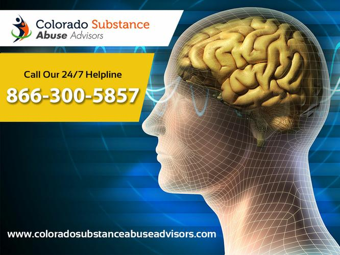 Substance Abuse Treatment Centers in Colorado