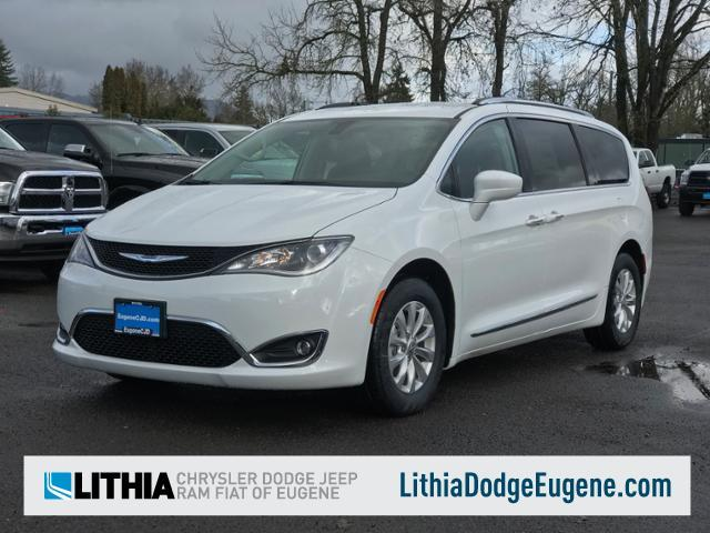 Chrysler Pacifica TOURING-L PLUS 2018