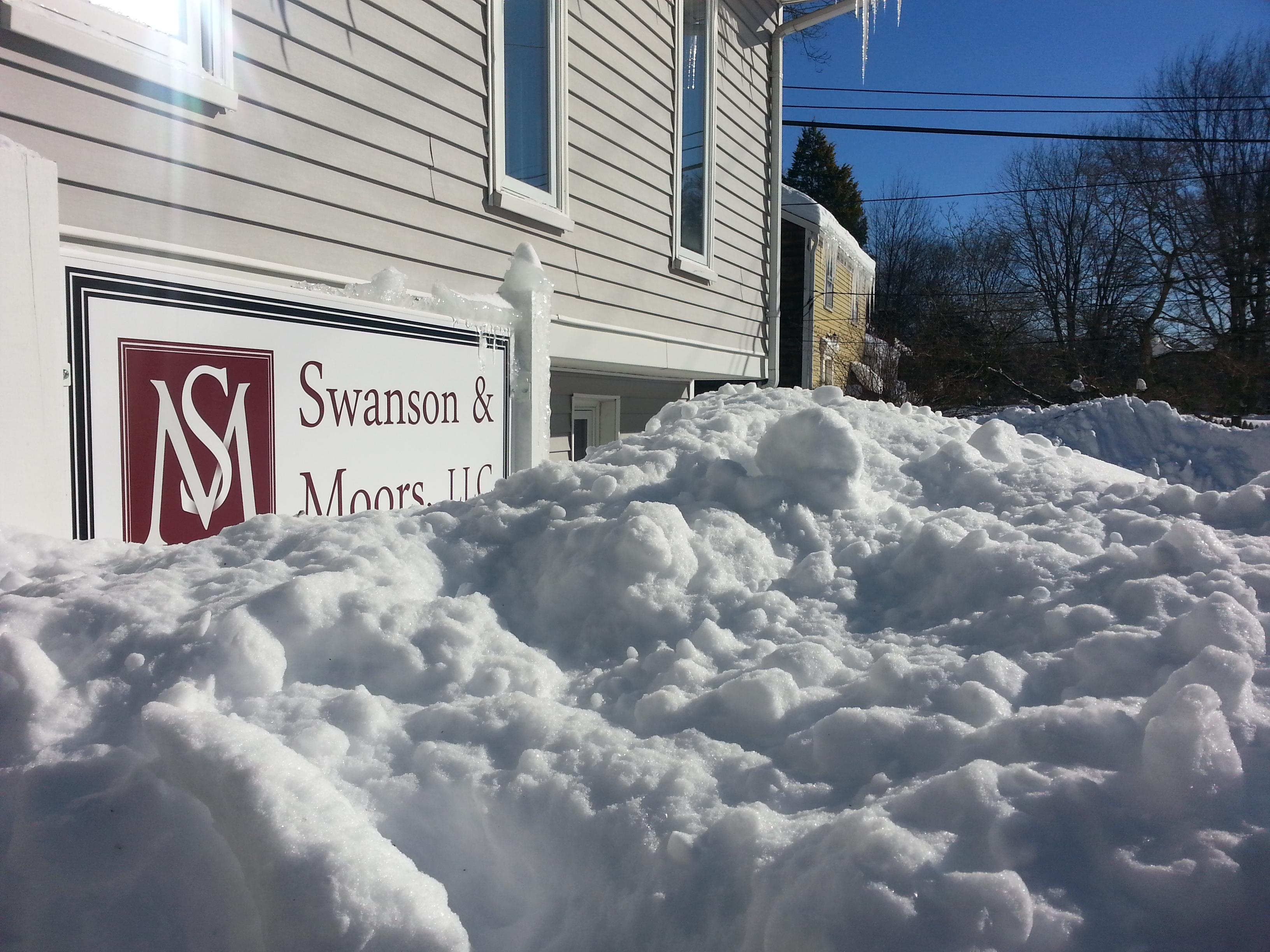 Swanson & Moors, LLC