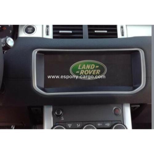 GPS Navigation For Range Rovewr Evoque 2013-2015