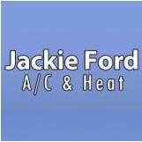 Ford Jackie AC & Heat