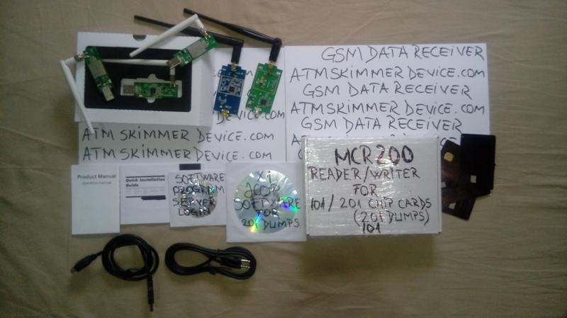 PennySaver | Gsm Data Receiver Skimmer for sale in Queens