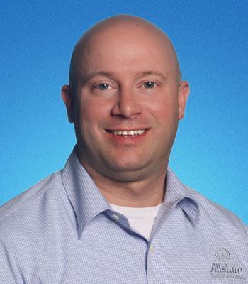 Allstate Insurance: Trevor Thompson